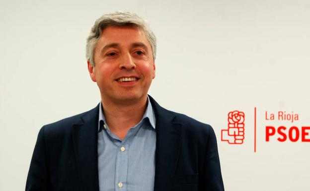 Francisco Ocón. /PSOE