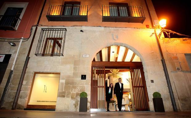 Hotel calle mayor el mejor tres estrellas de espa a - Mejor spa sevilla ...