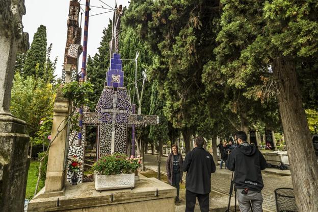 Los misterios del cementerio de logro o llegan a cuarto for Ver cuarto milenio del domingo pasado