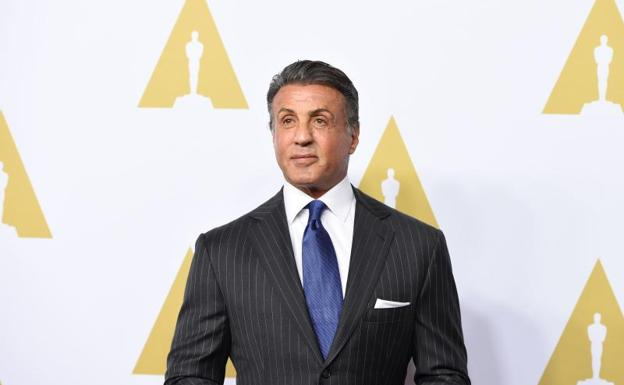 Espectaculos: Investigan a Sylvester Stallone por agresión sexual