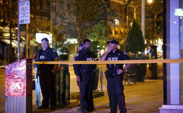 Reportan varios muertos en un tiroteo en Toronto, Canadá — EN VIVO