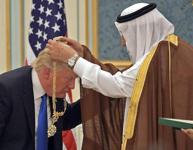 Ulemas saudíes respaldan la gestión de caso Khashoggi según la ley islámica