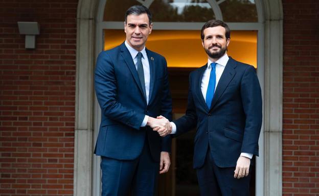 El PP de España pedirá al Congreso dimisión de Ábalos