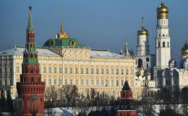 Rusia no planea atacar a nadie — Putin
