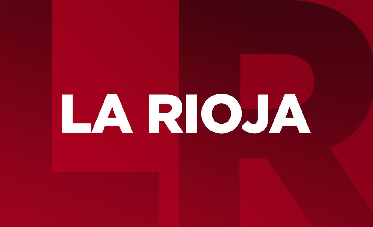 Una joven de Logroño herida en un accidente en Oyón - La Rioja