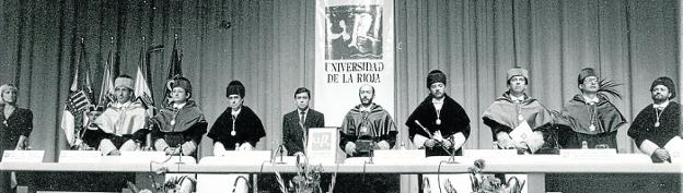 En defensa de la Universidad de La Rioja