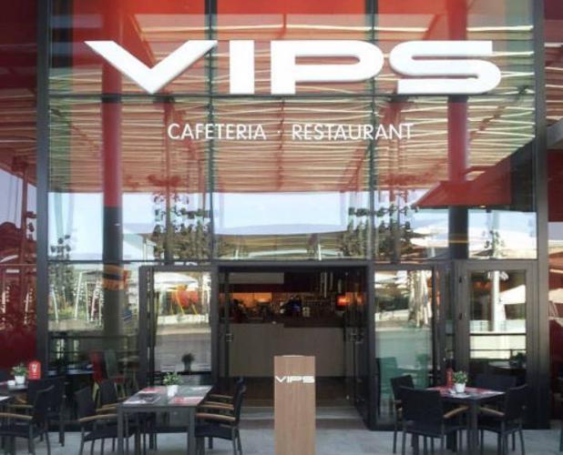 El Grupo Vips Apunta De Nuevo A La Rioja La Rioja
