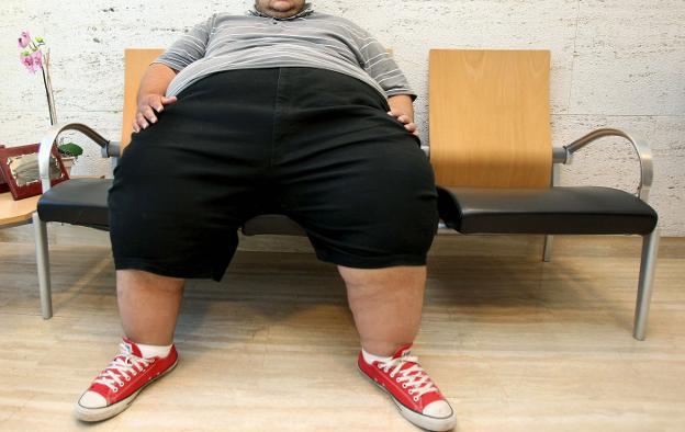 que enfermedades pueden padecer las personas con sobrepeso y obesidad