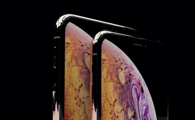 1d7e20a4591 Desvelan el secreto de Apple: tres nuevos iPhone | La Rioja