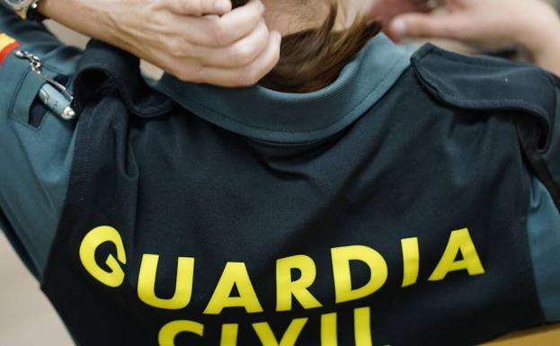 Una agente gana el pulso a la Guardia Civil por la conciliación familiar