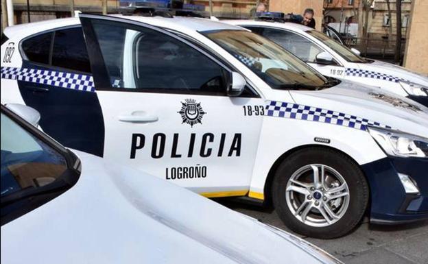 La Policía Local de Logroño recuerda a la ciudadanía la obligación de mantenerse en los domicilios