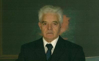 JOSÉ LUIS DELGADO
